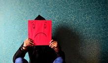 年輕學子症狀多 求助精神科意願增