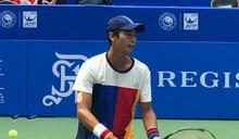 網球》盧彥勳首輪三盤險勝 邁向挑戰賽第30冠之路