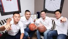 【打造夢想職籃之一】張承中號召5股東 4500萬成立職籃球隊