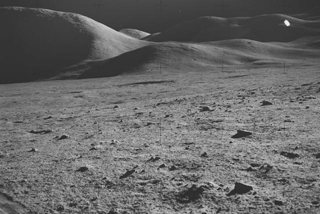 Apollo 15/Nasa