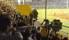 體育署「前瞻」核定經費 重建新竹棒球場