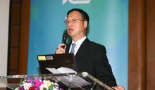 「4分之3閣員由總統任命」 江宜樺:現行行政院長只是總統的CEO
