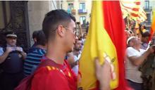 加泰隆尼亞危機升高 歐盟表明不介入