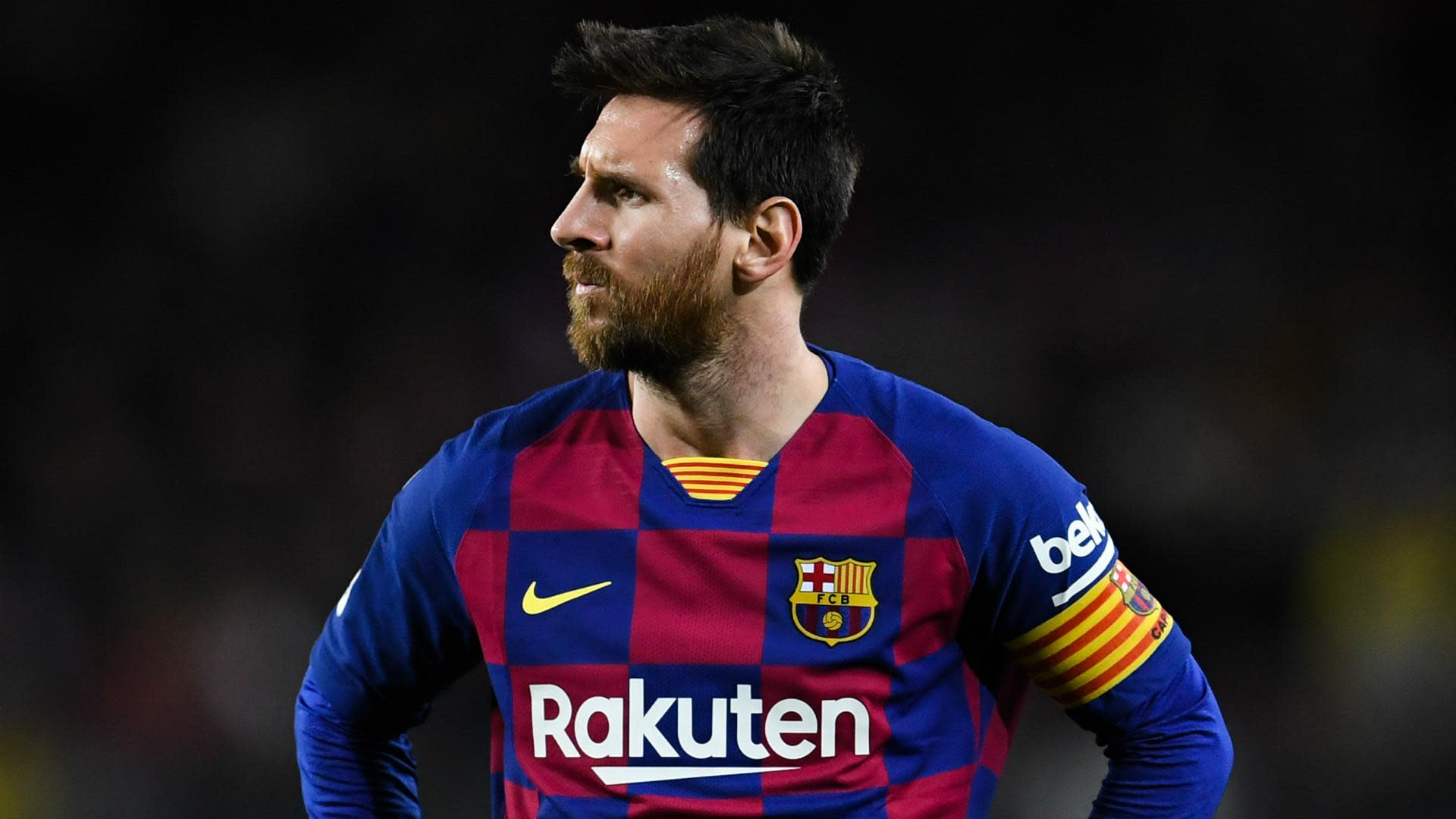 Messi never rejected wage cuts, says Barcelona president Bartomeu