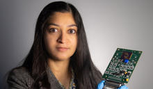 NASA 注資開發獨特的 3D 列印感應器技術