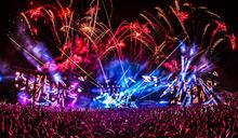 年末壓軸電音派對「Creamfields」 「億」級豪華DJ陣容現身台北