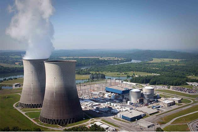 要核四或深澳電廠,您的看法是?