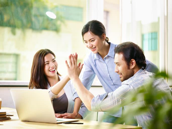 選擇工作條件Top5公開 近三成人不厭世保有初衷