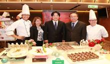 台南14間飯店推出月老限定料理