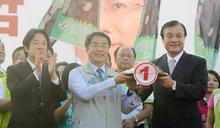 【Yahoo論壇/馬群傑】選戰後的臺南市:黃偉哲的時代來臨