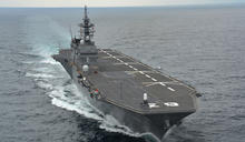 朝鮮核試威脅 川普擬登出雲號為日本打氣
