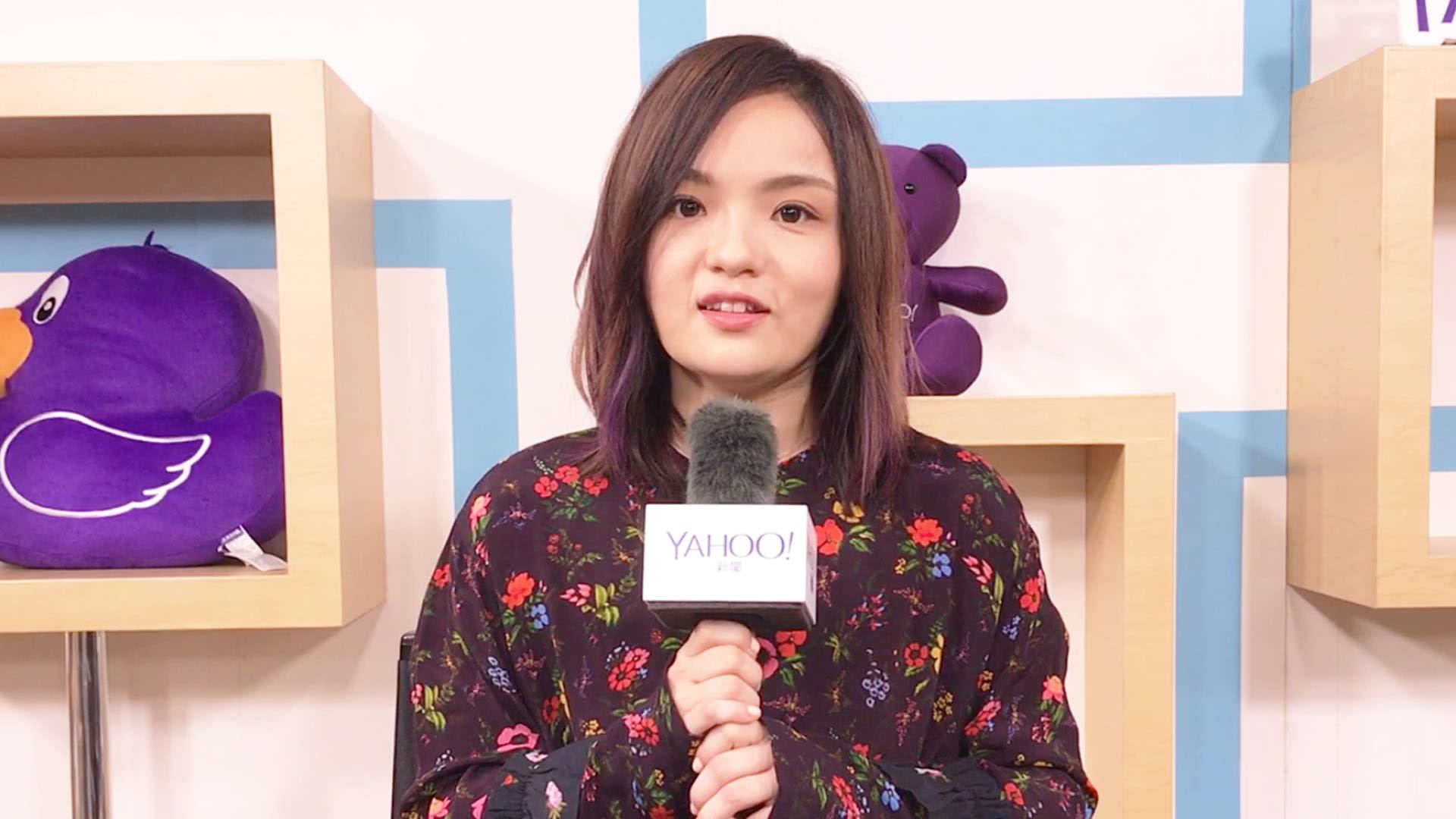 誰是最佳女歌手?徐佳瑩票投她