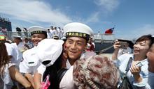 【Yahoo論壇/華志豪】蔡英文的軍購盤算