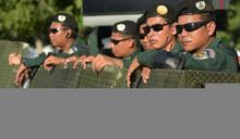 柬埔寨反對黨被判解散 人團斥政治判決
