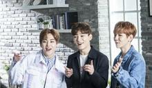 EXO的宅男們伯賢、CHEN最想出演的綜藝節目是?