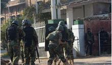 塔利班闖巴基斯坦校園開槍 9死36傷
