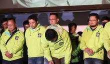 【Yahoo論壇/林育卉】請擦乾眼淚 繼續捍衛台灣的民主體制