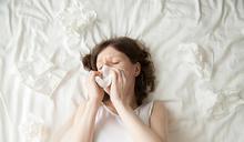 40年鼻過敏的她做了什麼?已經半年沒發作過