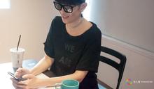專訪陳珊妮:獨處,是學會與自己的不安全共處