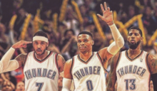 NBA》偉德終於與公牛買斷 雷霆想組4巨頭準備搶人
