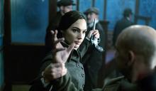 蓋兒·加朵證實:布雷特·拉特納不會參與《神力女超人2》