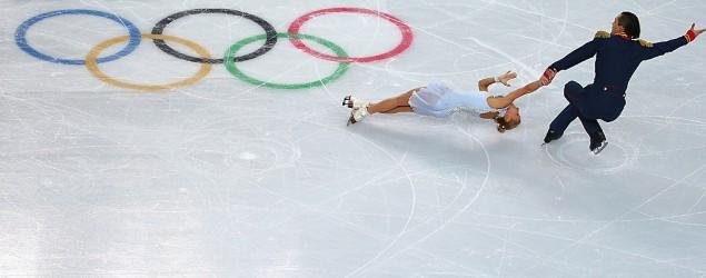 U.S. Figure Skating responds to collusion rumor