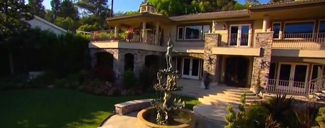What the Kardashians hide about their home on TV