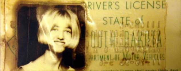 Cheryl Miller's driver's license. (AP/South Dakota Attorney Generals Office)