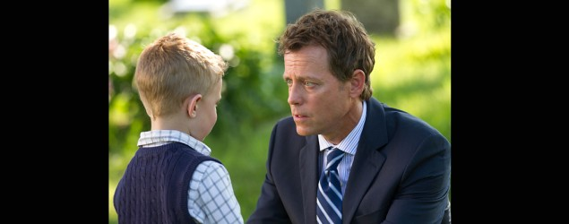 Greg Kinnear in 'Heaven Is for Real' (Sony/Everett Collection)