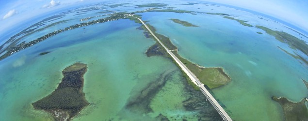 Overseas Highway, Florida (Andy Newman/Florida Keys News Bureau)