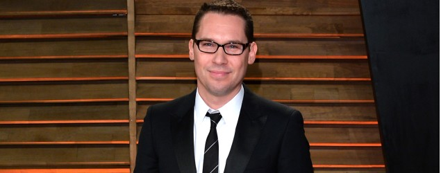 Bryan Singer breaks silence on abuse claims