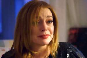 Lindsay Lohan Says She Had Miscarriage During Production, Addresses List of Lovers on OWN Finale
