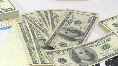 騙過驗鈔機 650萬換假美鈔 台商上當