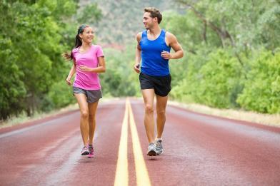 運動反而體重上升?別被數字騙