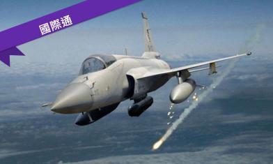 強國心碎 自製戰機又輸F-16