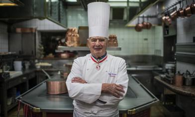 廚神餐廳的三星被拔 法國全怒了