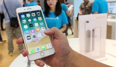 賣iPhone好多年 第一次賠錢