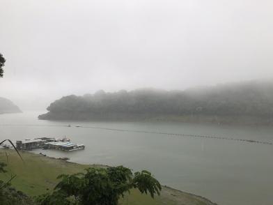 梅雨鋒面南北猛灌 水庫大解渴