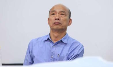 市長室5次被闖入 韓正式提告了
