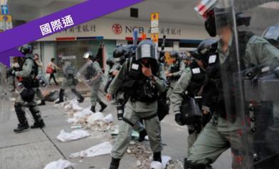 「要警察的命」首見遙控炸彈
