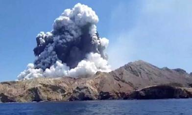 紐火山爆發 7年前就被警告別去
