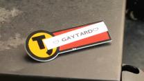 Fast food employee at Taco John's says manager forced him to wear name tag reading 'Gaytard'