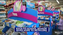 Can back-to-school season boost retailers?