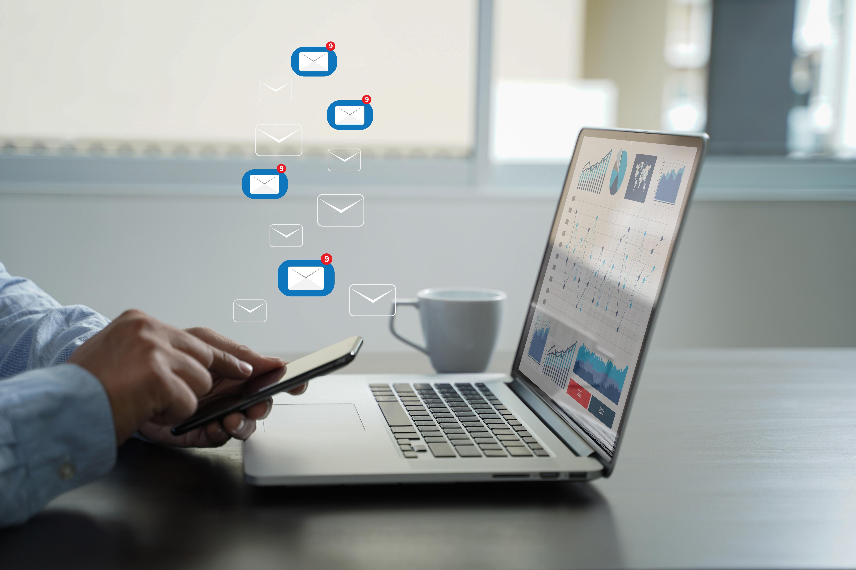 【提升遠距工作專業感】4個用手機App即時發信的好習慣