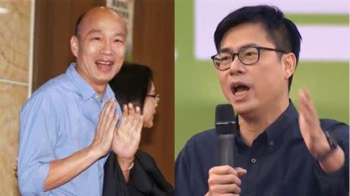 高市府罵罷韓團體 陳其邁說公道話了