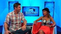 Big Brother - Live Chat: Paola Shea