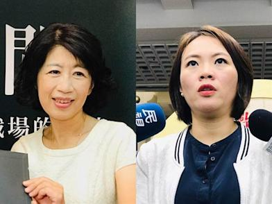 陳佩琪戰議員 柯媽媽:我媳婦100分