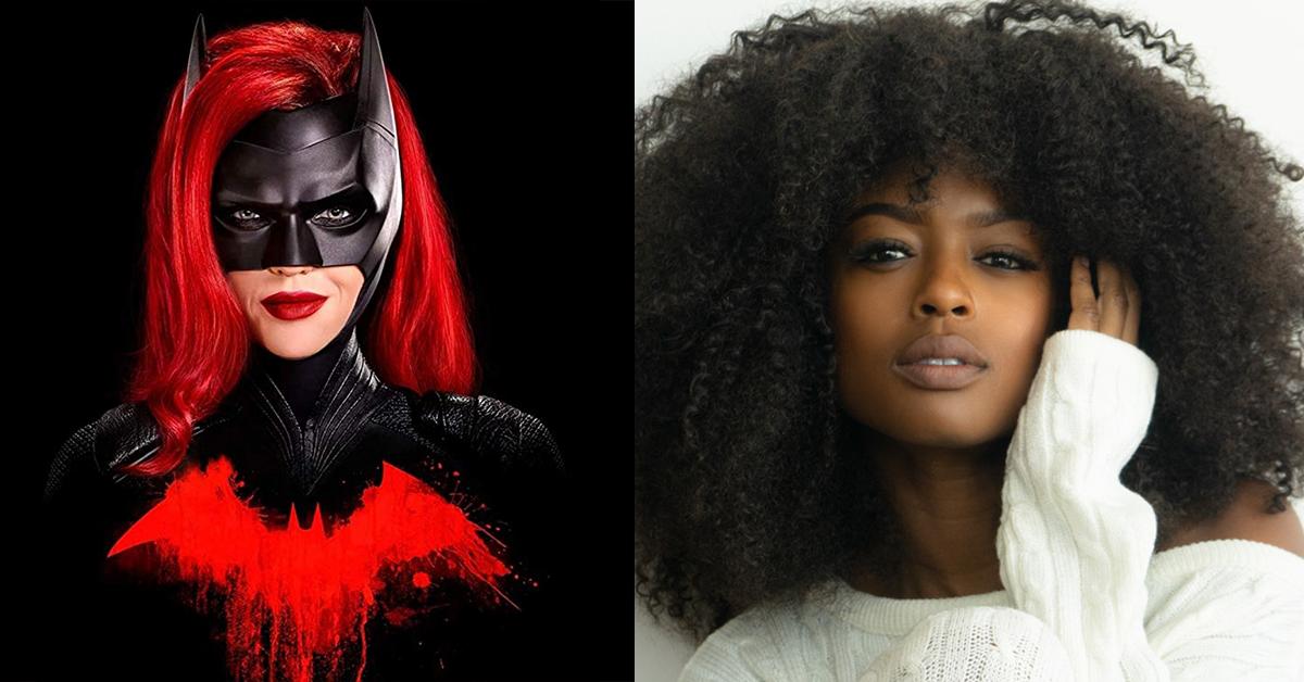 換角風波後DC《蝙蝠女俠》新任女主角換她演!