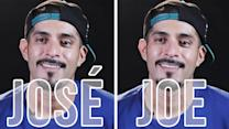 This Man Changed His Name From Jose To Joe And Immediately Got More Job Interviews
