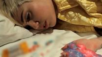 Miley' Cyrus' LSD Trip with the Flaming Lips- VIDEO